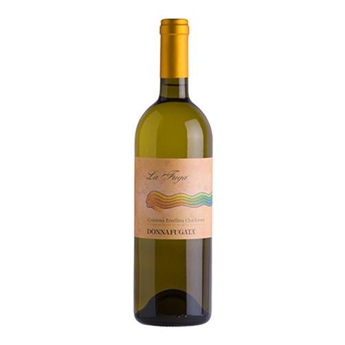 "Contessa Entellina Chardonnay DOC ""La Fuga"""