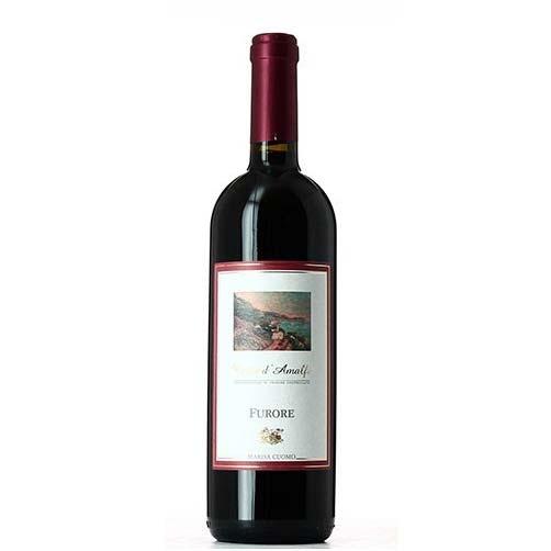 Costa d'Amalfi Furore Rosso DOC