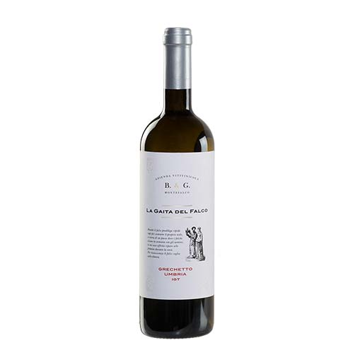 Colli Martani Grechetto DOC 2015