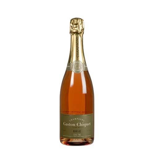 Champagne Brut Rosé Premier Cru