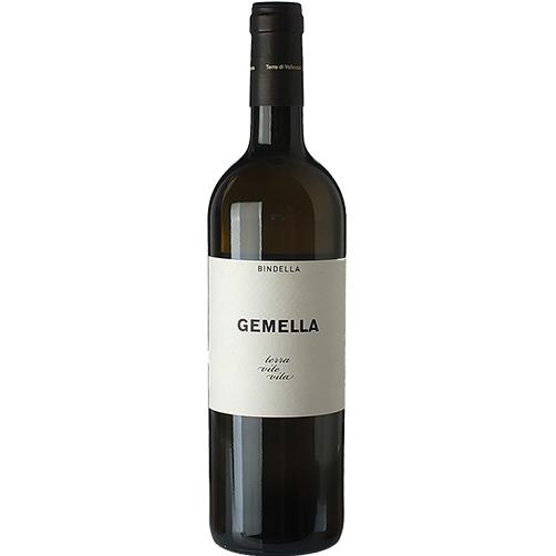 "Toscana Sauvignon Blanc IGT ""Gemella"""