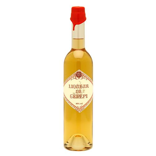 Liqueur de Génépi