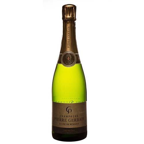 Champagne Brut Cuvée de Réserve