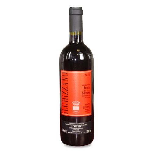 "Toscana Rosso IGT ""Il Ghizzano"""