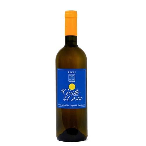 """Vino Bianco """"Giallo di Costa"""""""
