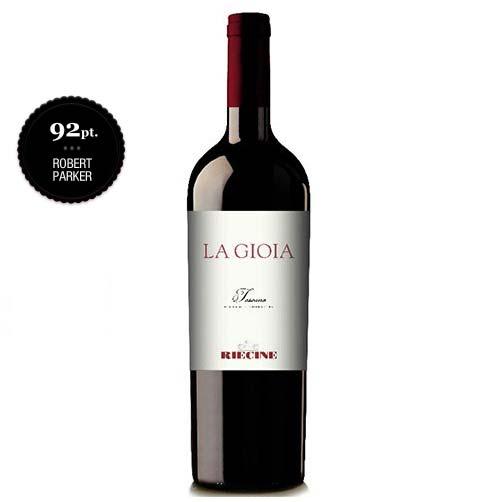 "Toscana Rosso IGT ""La Gioia"""