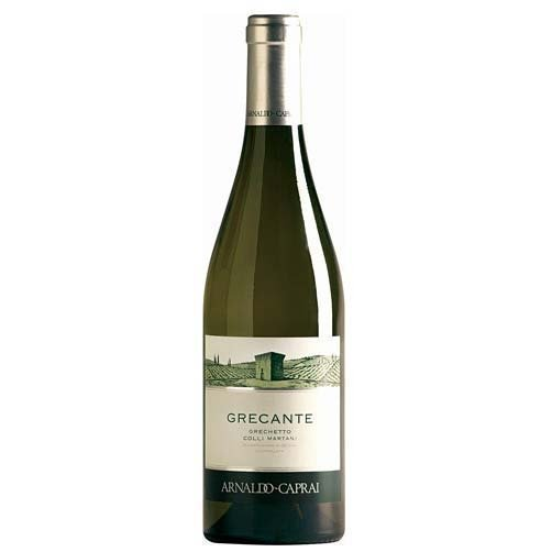 "Colli Martani Grechetto DOC ""Grecante"""