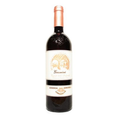 "Vigneti delle Dolomiti Pinot Grigio IGT ""Graminé"""