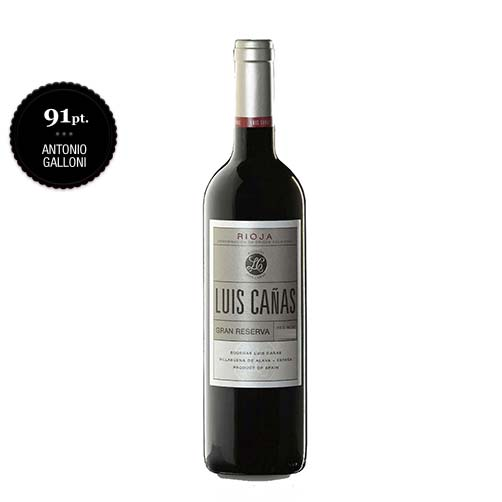 Rioja Tinto Gran Reserva DOCa