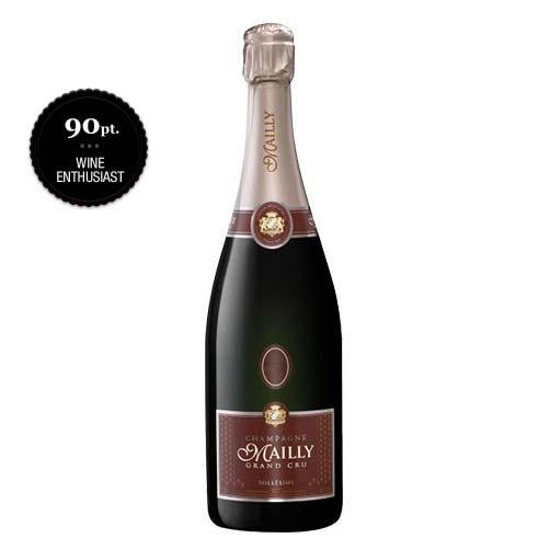 Champagne Brut Grand Cru Millésimé 2007 Magnum