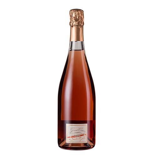 Champagne Brut Rosé Grand Cru