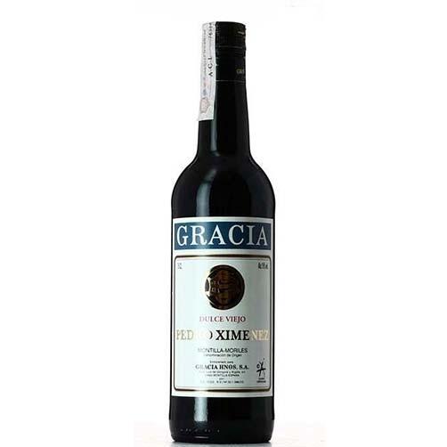 """Vino Liquoroso Dolce Montilla Moriles """"Dulce Viejo"""""""