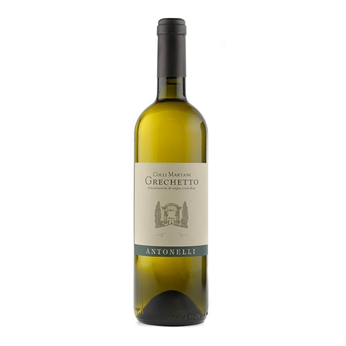 Colli Martani Grechetto DOC