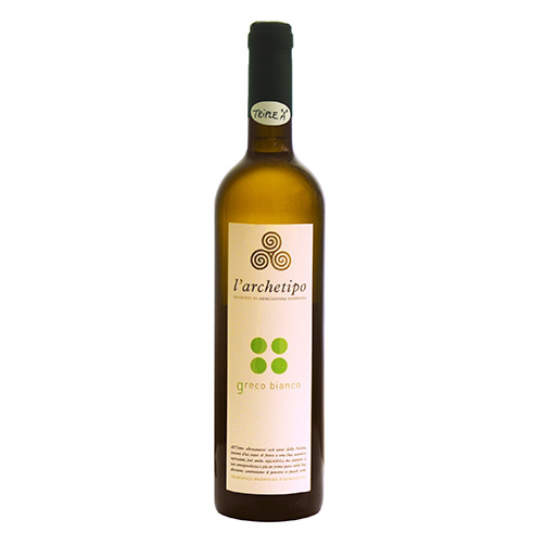 Puglia Greco Bianco IGT
