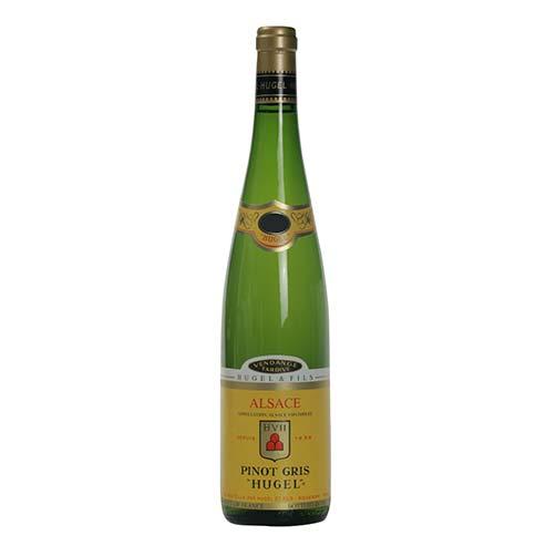 Alsace Pinot Gris Vendange Tardive
