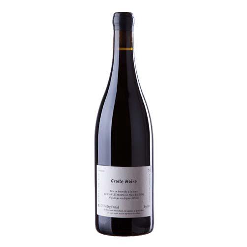 """Vin de France Rouge """"Grolle Noire"""""""