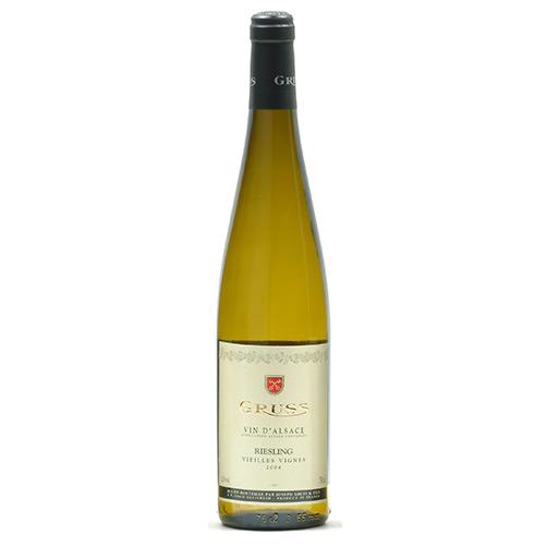 """Alsace Riesling """"Vieilles Vignes"""""""