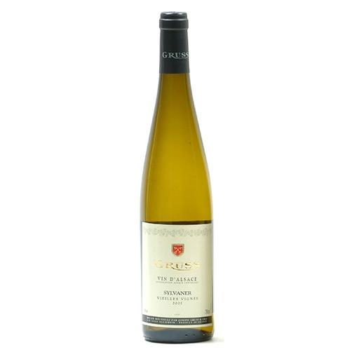 "Alsace Sylvaner ""Vieilles Vignes"""