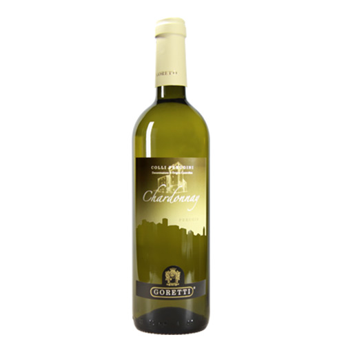 Colli Perugini Chardonnay DOC