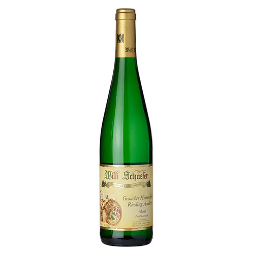 "Mosel Graacher Himmelreich Riesling Auslese Grosse Lage ""#4"""
