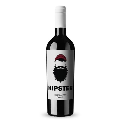 "Puglia Negroamaro IGT ""Hipster"""