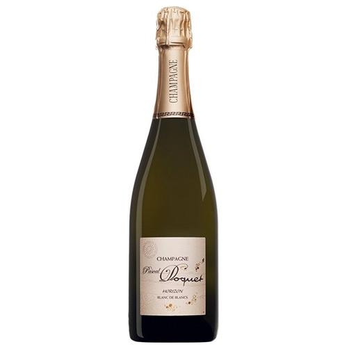 """Champagne Brut Blanc de Blancs """"Horizon"""" Magnum"""