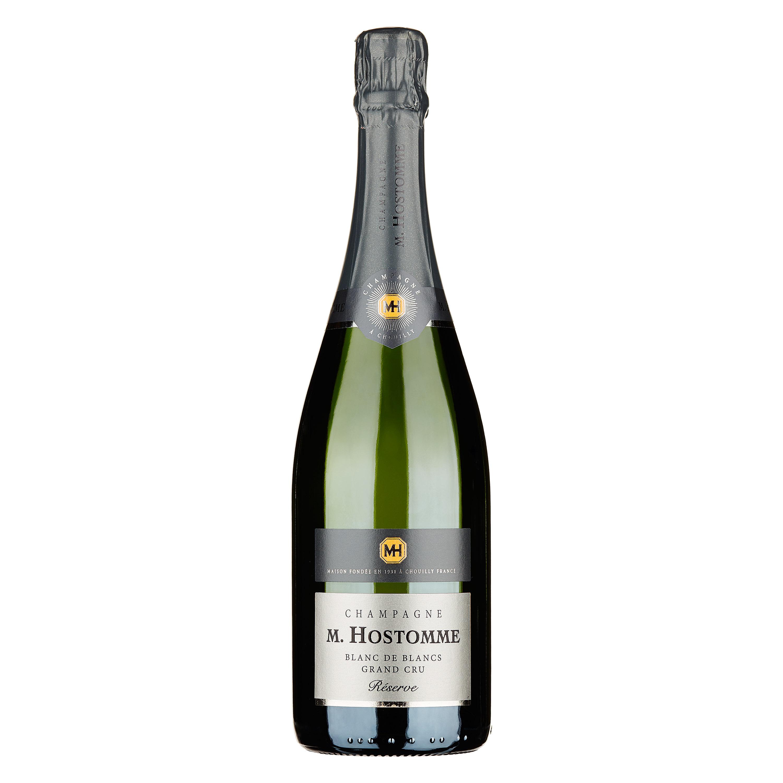 """Champagne Brut Blanc de Blancs Grand Cru """"Réserve"""""""