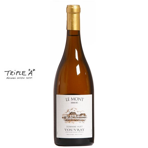 Vouvray Demi-Sec
