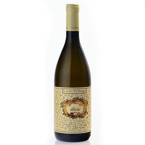 """Colli Orientali del Friuli Bianco DOC """"Illivio"""""""