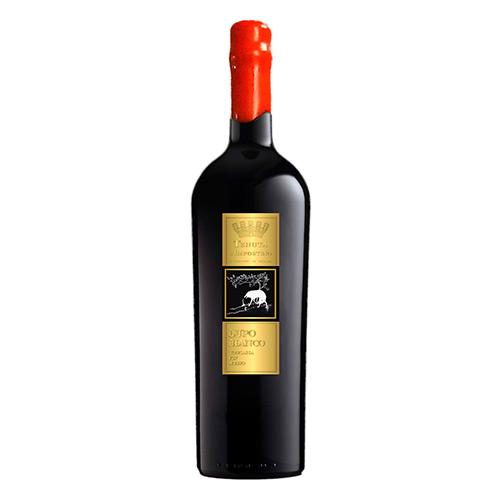 "Toscana Rosso IGT ""Lupo Bianco"""