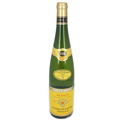 "Alsace Gewürztraminer ""Jubilee"""