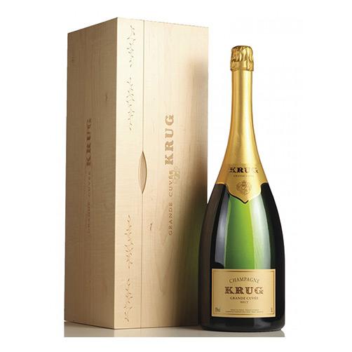 "Champagne Brut ""Grande Cuvée"" Jéroboam"