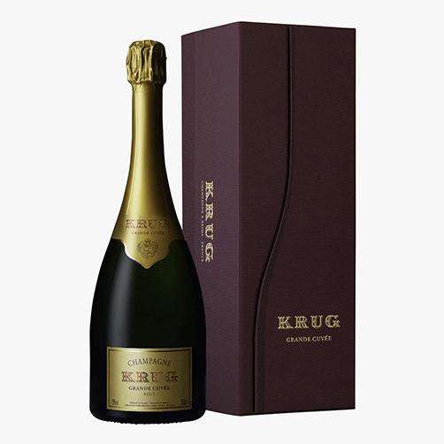 """Champagne Brut """"Grande Cuvée"""""""