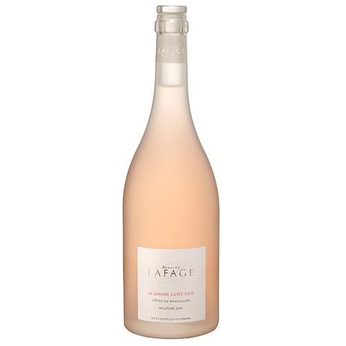 """Côtes du Roussillon Rosé """"La Grande Cuvée"""""""