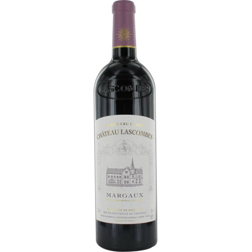 Margaux Château Lascombe