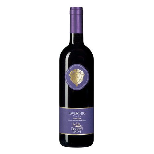 """Toscana Rosso IGT """"Lavischio"""""""