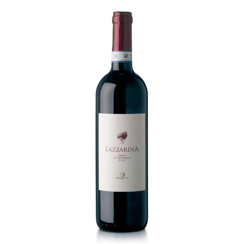 "Barbera del Monferrato DOC ""Lazzarina"""