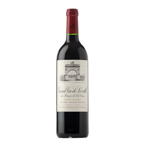 Saint Julien Grand Vin de Léoville du Marquis de Las Cases