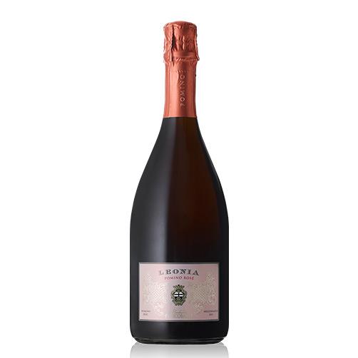 "Pomino Spumante Brut Rosé Metodo Classico DOC ""Leonia"""