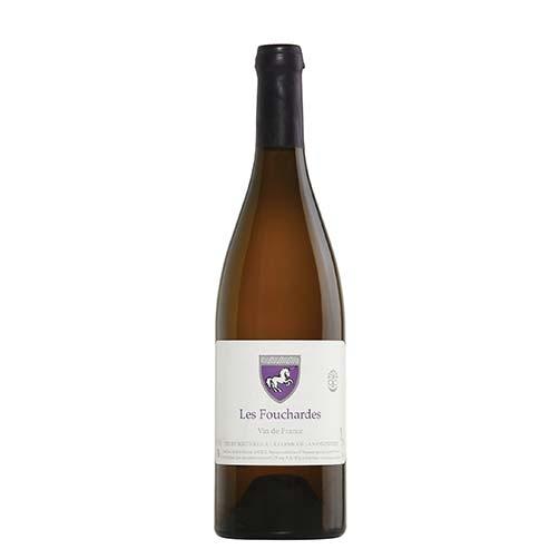 "Vin Blanc ""Les Fouchardes"""