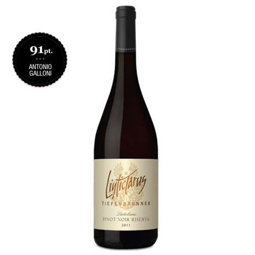 """Alto Adige Pinot Nero Riserva DOC """"Linticlarus"""""""