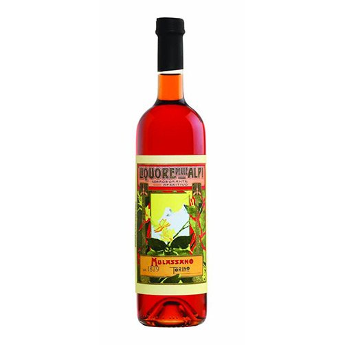 Aperitivo Liquore delle Alpi