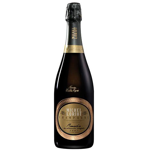 Champagne Extra Brut Vieilles Vignes