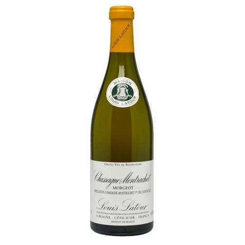 Chassagne Montrachet Blanc