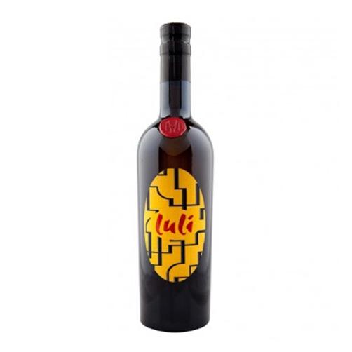 Vino Bianco Chinato