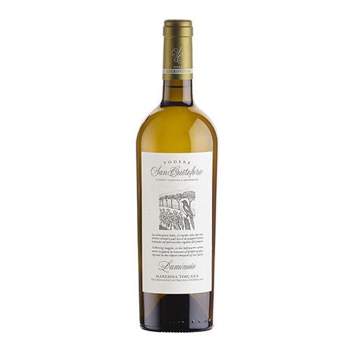 """Maremma Toscana Bianco DOC """"Luminoso"""""""