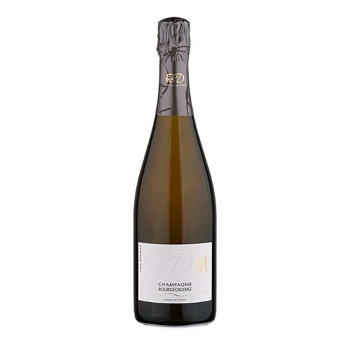 "Champagne Extra Brut ""M Pinot Meunier"""