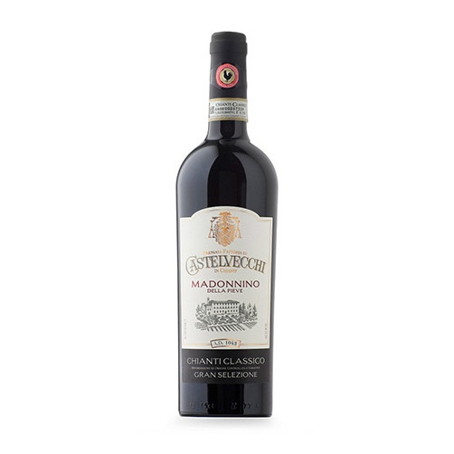 """Chianti Classico Gran Selezione DOCG """"Madonnino della Pieve"""""""