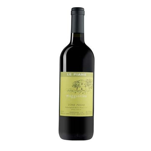 """Vino Rosso """"Maggiorina"""""""
