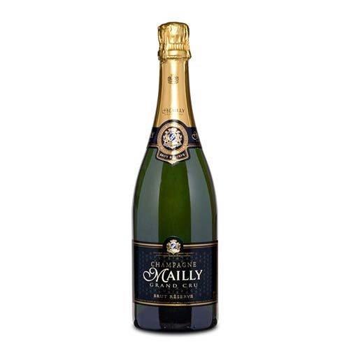 Champagne Brut Réserve Grand Cru Magnum